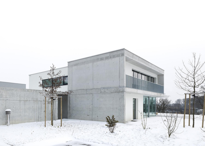Wohnhaus Feldbrunnen