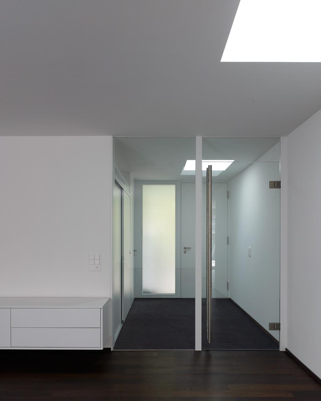 Wohnhauserweiterung Biberist