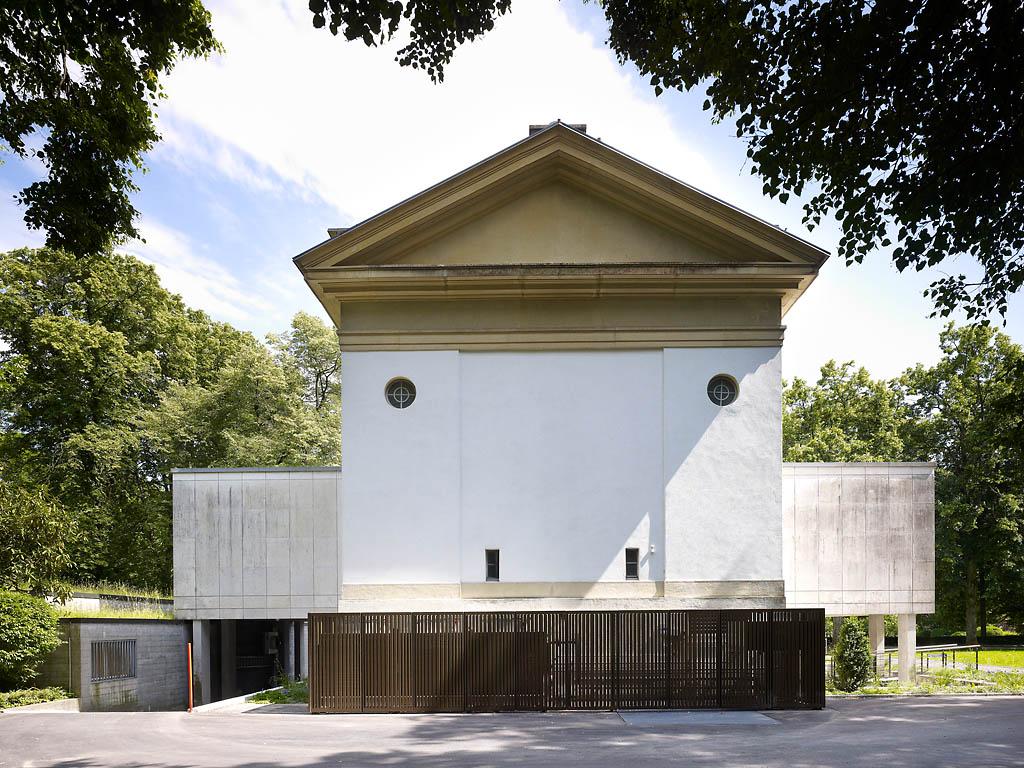 Krematorium 2012