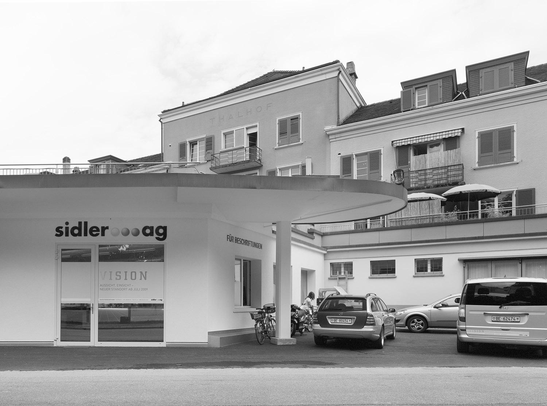 Atelier Siedler 2010